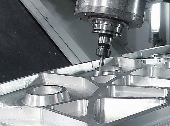 Economically Effective CNC Machining Titanium Parts