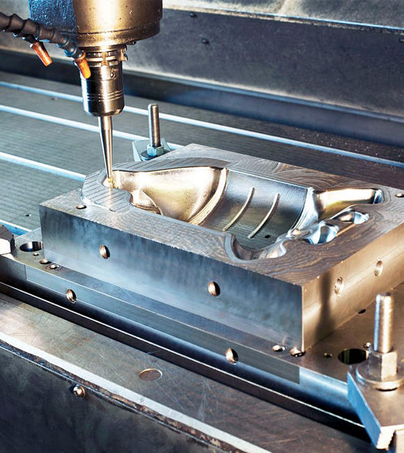 Experienced in working on a wide range of aluminum material grades