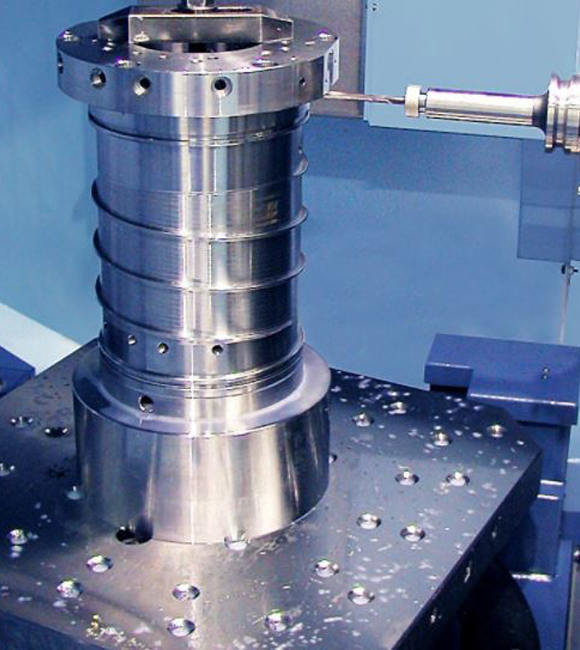 Extend The Quality, Performance, And Service Life Of Your Parts In 4-Axis CNC Machining