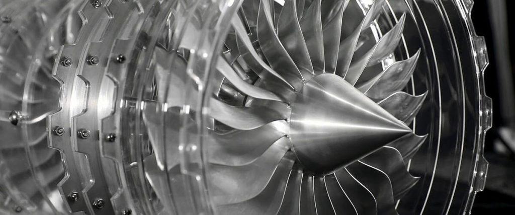 Figure 11 – Achieving Tightest Tolerances through Aerospace Machining
