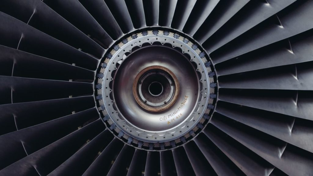 Figure 16 – DEK's Advanced Aerospace Machined Parts