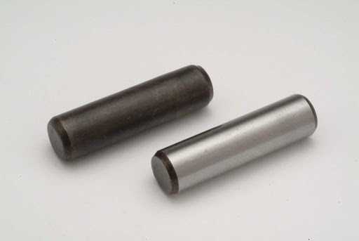 Figure 4 - Different Materials for Centerless Grinding