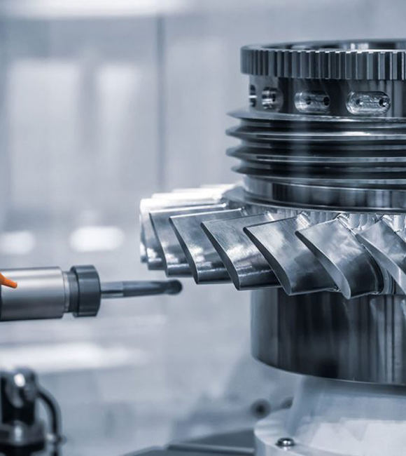 Get High-Quality Rapid Prototyping Machining With Efficiency & Speed