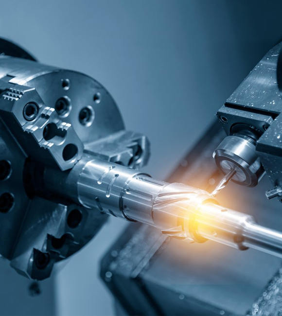 Get Premium Quality Small Batch CNC Machining at Low Cost