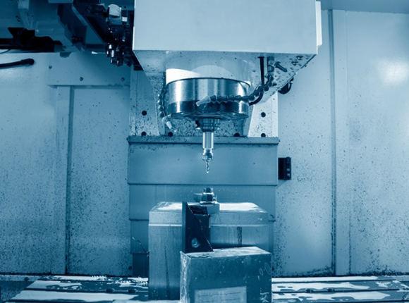 Get Result-Oriented CNC Machining Titanium Services