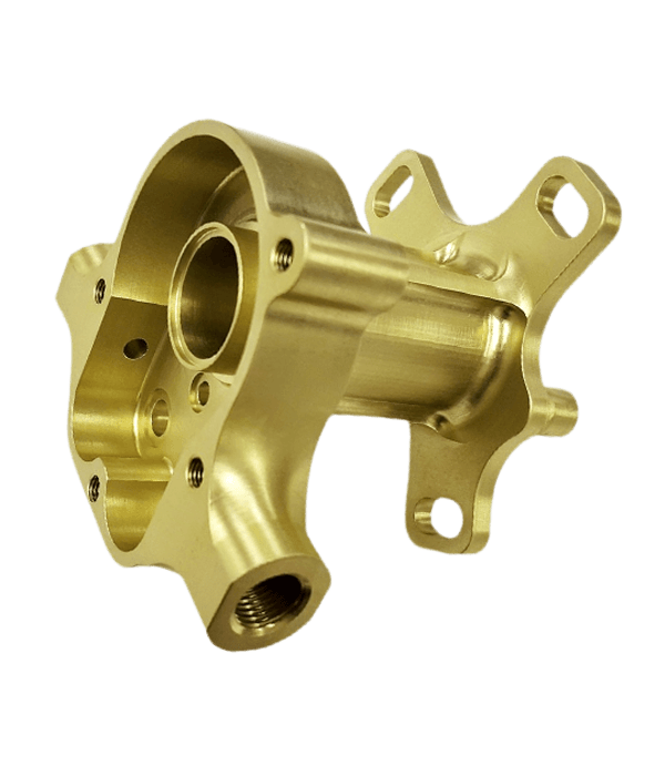 Get the best CNC Machining Brass from China to all over the world