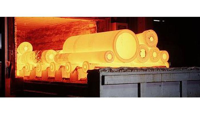 Heat Treatment Aluminum