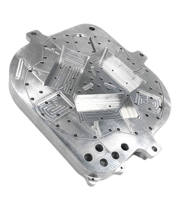 High Precision, Higher Quality with 5-Axis CNC Machining
