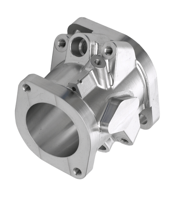 High Precision and High-Quality 4-Axis CNC Machining Services