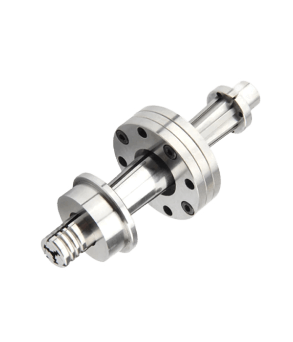 Highly-durable, rust-free custom stainless steel parts built to your exact specifications