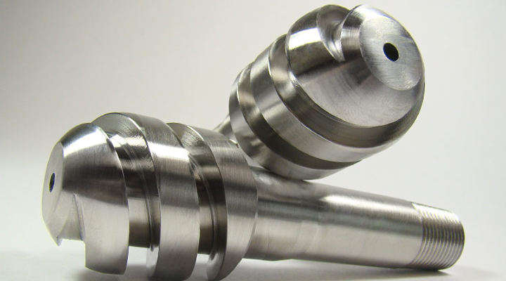 How About The Corrosion Resistance Of Stainless Steel Turned Parts