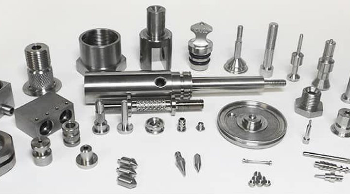 How About The Corrosion Resistance Of Stainless steel Machined Parts