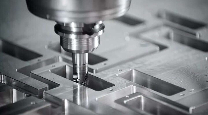 How Can 3 Axis CNC Machining be Extremely Productive