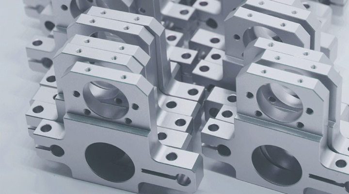 How Conductive Are Titanium Alloy Parts