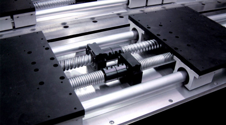 How Do Linear Shafts Work?