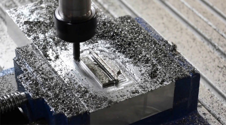 How Hard Is It to Machine Tool Steel