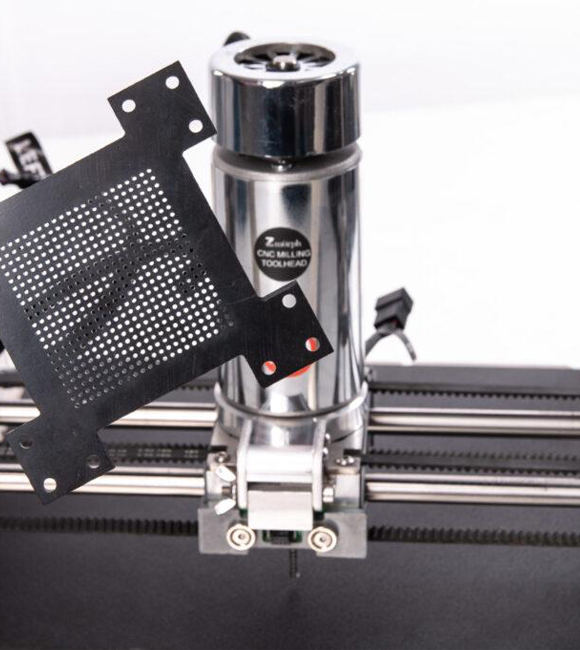 How We Make CNC Machined ABS Ideal for Your Applications