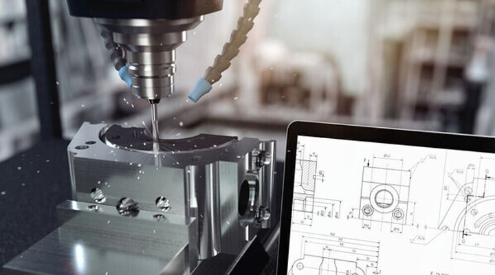 How does CNC Prototyping Work