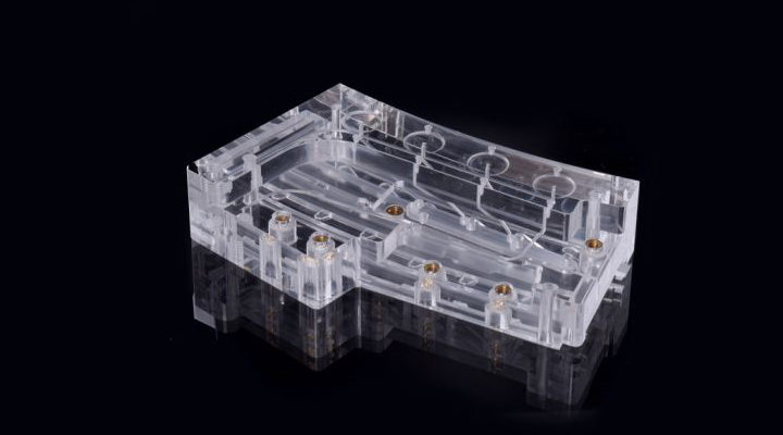 How to Achieve a Good Surface Finish for CNC Machining Acrylic