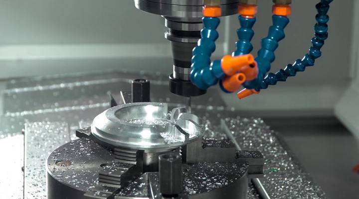 How to Choose the CNC Metal Machining Supplier in China