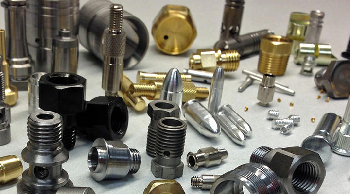 How to Find a Trusted CNC Turned Parts Manufacturer in China
