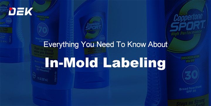 In-Mold Labeling