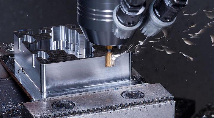 Is Aluminum CNC Machining Service Expensive
