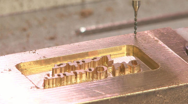 Is Brass Expensive to Machine