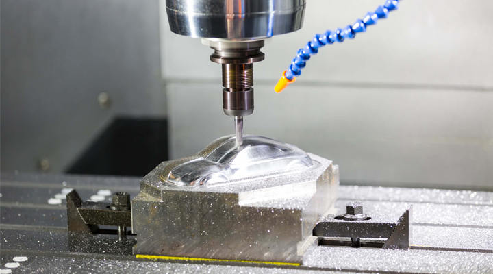 Is CNC Milling Suitable for Small Batch Production of Stainless Steel Parts