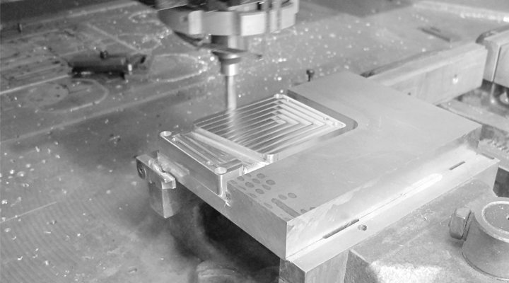 Is CNC milling Suitable for Mass Production of Stainless Steel Parts