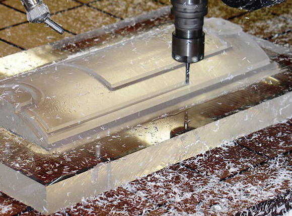Leading CNC Machining Acrylic Service in China