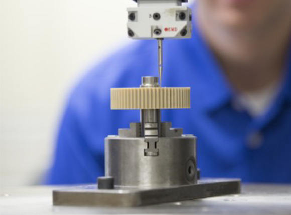 Low-Budget CNC Machining PEEK Services You Can Trust