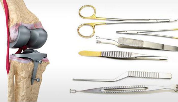 PVD coating Medical tools
