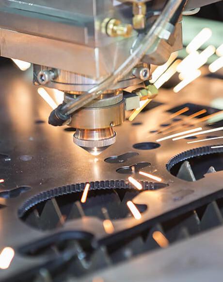 Metal Laser Cutting Service -1