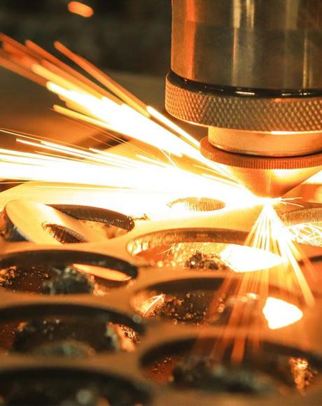 Metal Laser Cutting Service -4