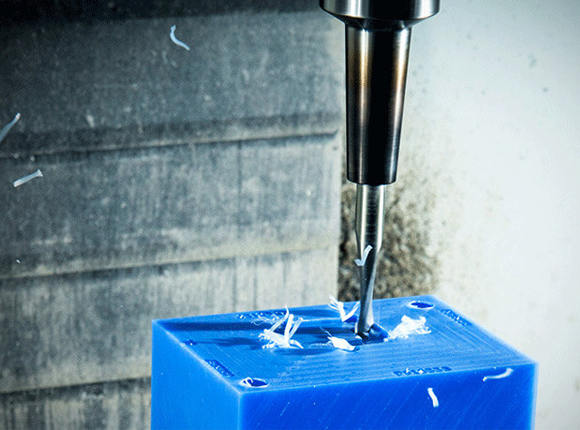 Modern Delrin Machining Services to Choose from