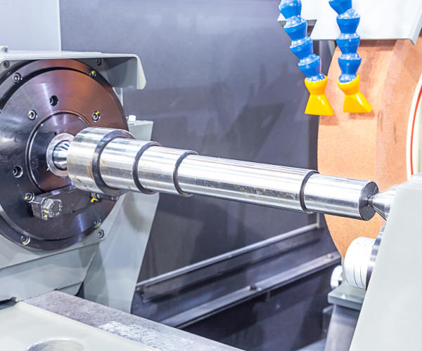 Precision-Cylindrical-Grinding-Services