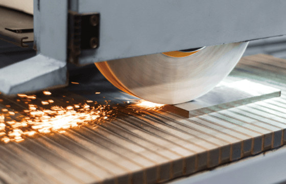 Precision surface grinding services 2