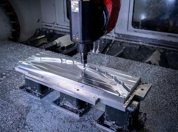Premium CNC Machining Inconel Services