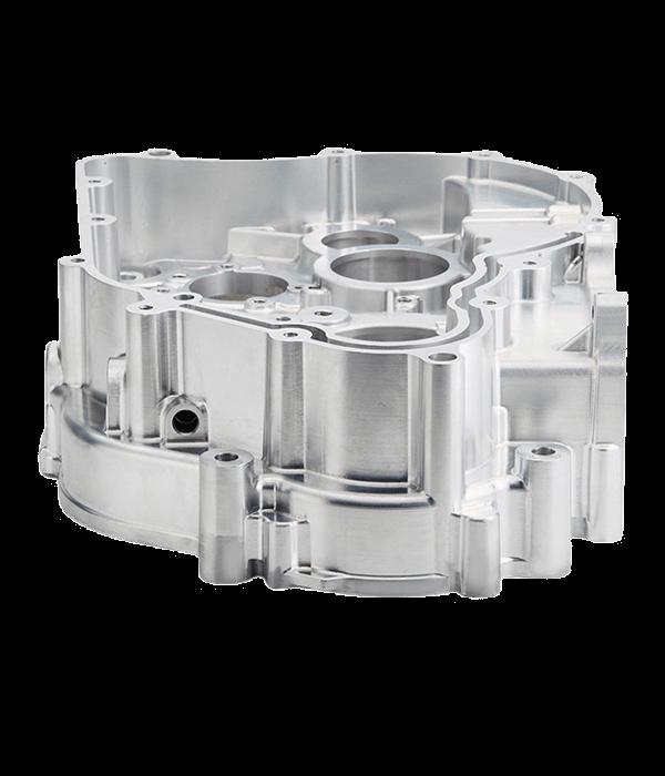 Quality CNC Milling Aluminum Services
