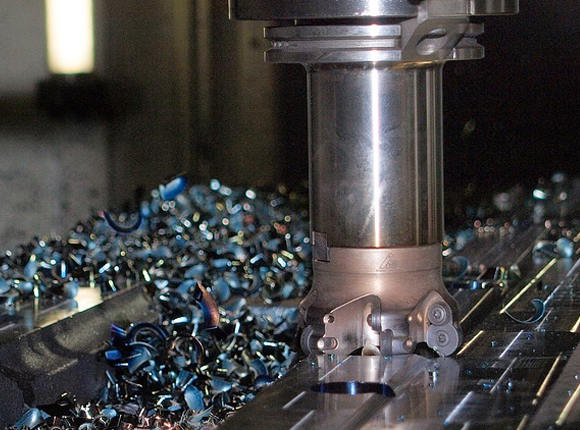 Rapid CNC Machining Tool Steel Services in China