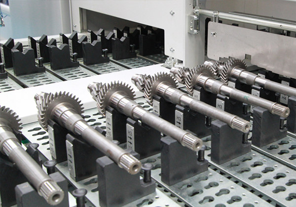 Shaft Manufacturer Precision Shaft Supplier