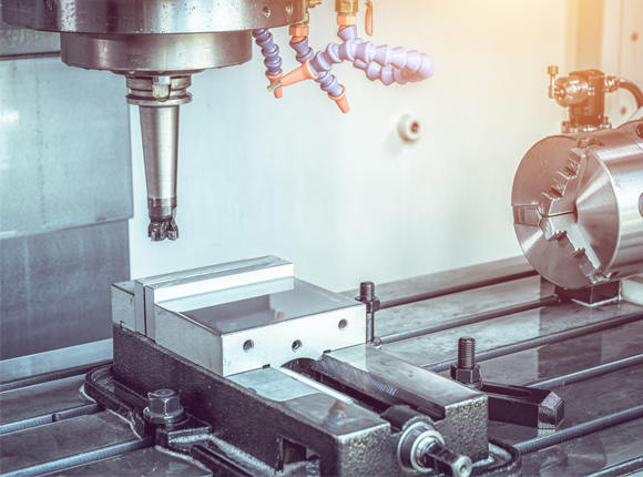 Speed-Up Your CNC Machining Alloy Steel Resources