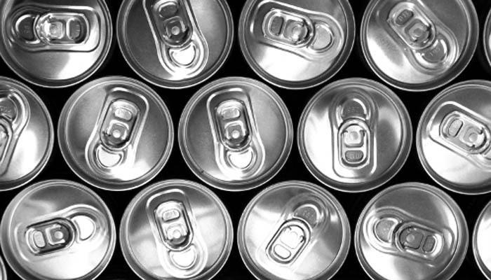 Stainless Steel vs Aluminum-aluminum cans