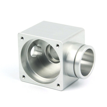 Subcontract Machining Services Contract CNC Machinging -7