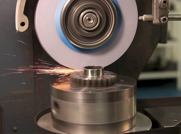Surface grinding services with extreme flatness