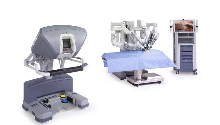 Surgical Devices & Instruments