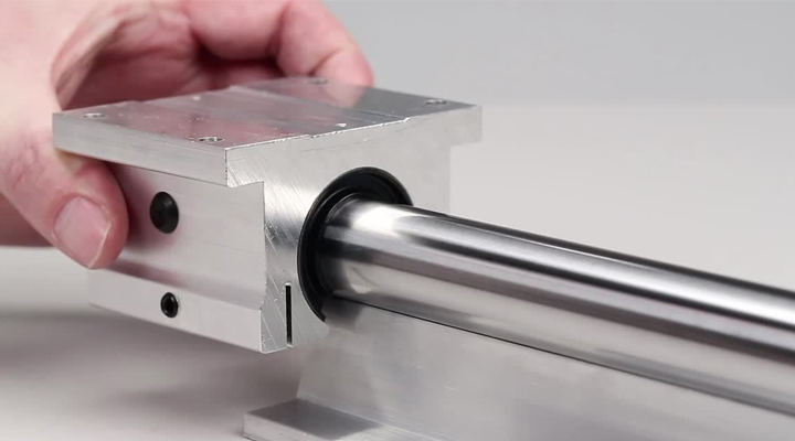 The Applications of Linear Shafts