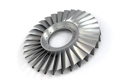 Titanium Aerospace Machining
