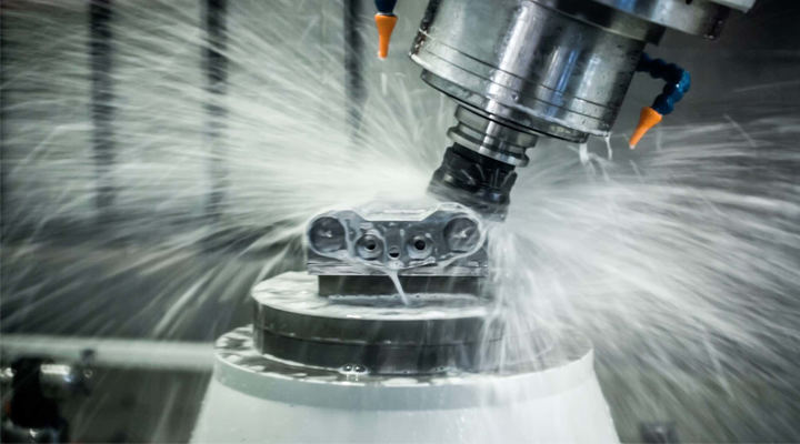 Tool Steel Vs Alloy Steel, How to Select for My Machined Parts